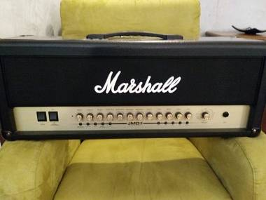 Testata valvolare Marshall Jmd 1 100 W