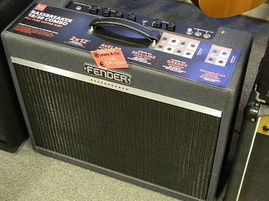 Fender Bassbreaker 30/18
