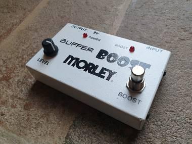 Morley Buffer Boost