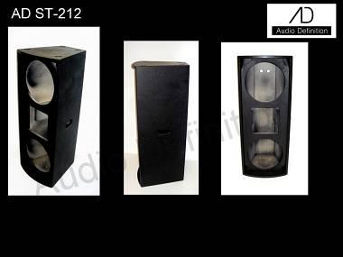 Audio Definition  P.A.ST-212