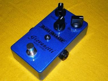 Giovanetti Hand Wired Marshall Blues Breaker 1992 Clone