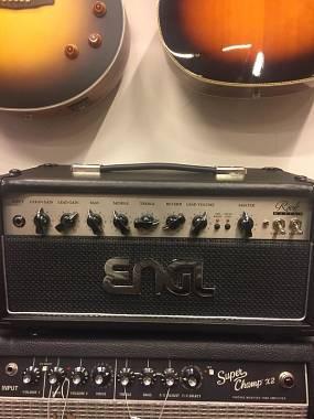 ENGL E307 rockmaster20