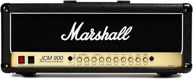 Marshall Jcm 900 dual reverb 100 watt valvolare