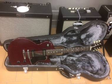 Gibson Les Paul Special P100 anno 1998 + case