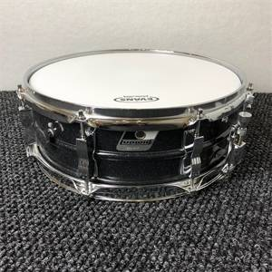 "LUDWIG BLACK GALAXY 14""x5"" - CV53-18B - RULLANTE MADE IN USA"