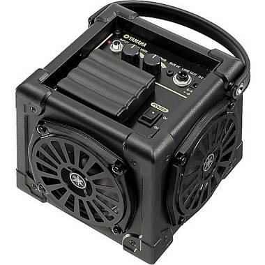 Yamaha AA5 MINI AMP