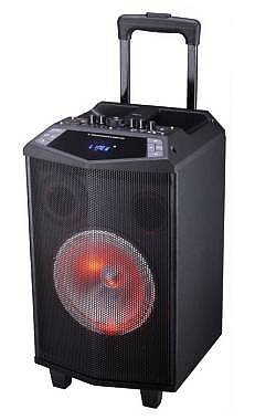 MEDIACOM MUSICBOX X90 TROLLEY BLUETOOTH SPEAKER