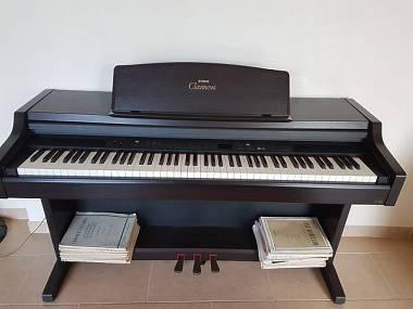 Yamaha CLARINOVA CLP840
