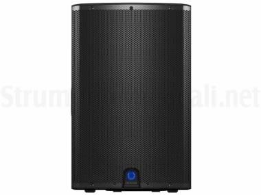 """Turbosound Ix15 - Cassa Amplificata Bluetooth 15"""" Con Controllo Remoto Da Iphone / Ipad 1000w"""