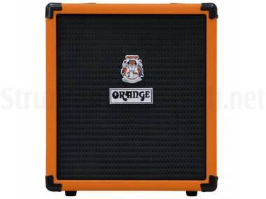 """Orange Crush Bass 25 - Amplificatore Combo Per Basso 8"""" 25w"""