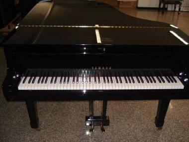 PIANOFORTE A CODA YAMAHA C3- G3!!!