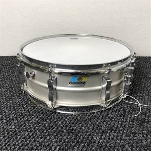 "LUDWIG ACROLITE 14""X5"" ANNO 1976 - CV48-18C - RULLANTE VINTAGE MADE IN USA"