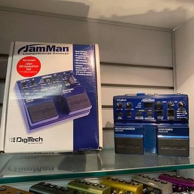 DigiTech Jam Man Stereo Ottime Condizioni