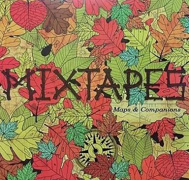 Detroit Pop-Punk: Mixtapes - Maps & Companions (LP VINILE COLORATO) Limited USA