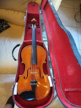 violino di liuteria 4/4 virgilio calini