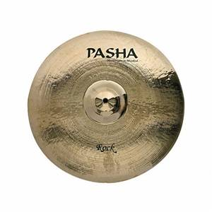 "PASHA BRILLIANT ROCK CRASH 18"" - BR-CRR18 - PIATTO CRASH"