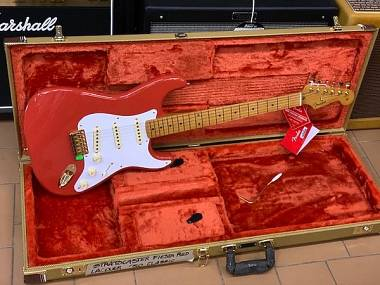 Fender Stratocaster Limited Edition Classic Series '50 + Case Fender