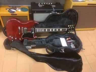Gibson SG '61 Reissue pari al nuovo anno 2005