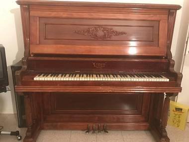Pianoforte Crown Orchestral grand