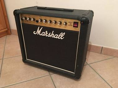 Marshall 5100 Mosfet Reverb 100W combo
