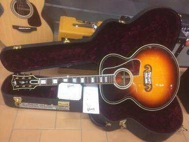 Gibson SJ-200 Custom Shop Western Classic Mystic Rosewood LIMITED 30 pezzi