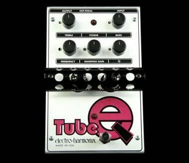 Electro Harmonix Tube EQ - Equalizer