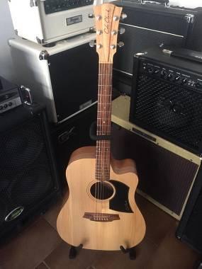 Cole Clark Guitars