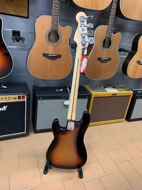 Fender Jazz Standard Mexico Sunburst OFFERTA!!!
