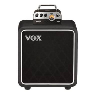 Vox MV50 AC SET + Cabinet BC108