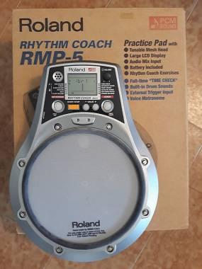 Roland RMP-5 Pratice Pad/Rhythm Coach