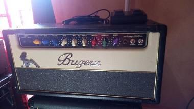 Testata valvolare BUGERA V55 HD amplificatore. Ribasso  per questa settimana!