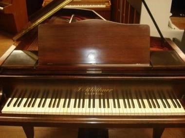 """""""BLUTHNER"""" PIANOFORTE 3/4 CODA- OCCASIONE.."""