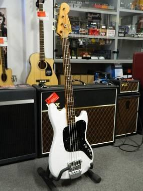 Fender Musicmaster Bass del 1972