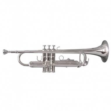 Soundsation STPSL-10 Tromba in Sib - SPEDIZIONE GRATUITA