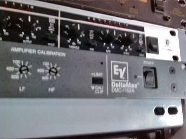 Electro Voice dmc1152a deltamax processore