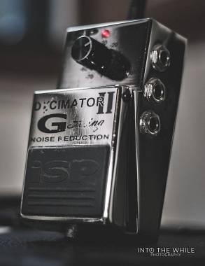 ISP Technologies G-String Decimator II