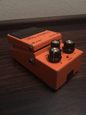Boss Ds1 Made in Japan
