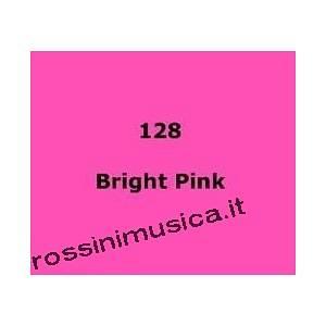 Spotlight Spotlight Spotfilter 128 Spotfilter 128, Foglio gelatina 60 x 50 cm, Bright Pink
