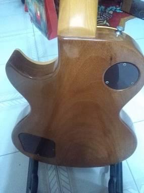 Gibson Les Paul de luxe 1976