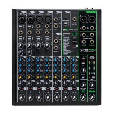 MACKIE PROFX 10V3