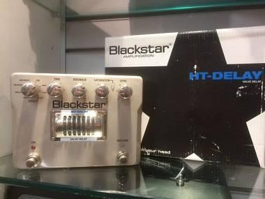 Blackstar HT-DELAY Valve Delay ECCELLENTI CONDIZIONI
