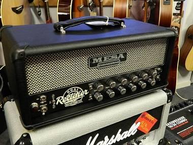 Mesa Boogie  Recto-Verb 25 Dual Rectifier