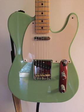 Fender Custom Shop Telecaster 52 California Beach