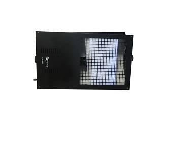EXTREME UV 400 LUCE NEON ULTRAVIOLETTA PLAFONIERA WOOD 400 WATT LAMPADA INCLUSA