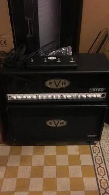 EVH 5150 + EVH 212ST