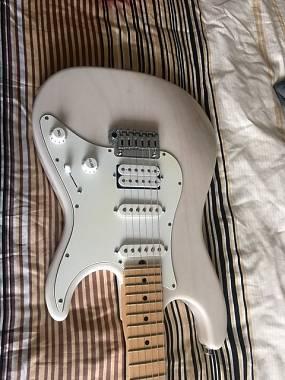 Suhr Guitars Pro s2