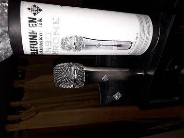 Microfono Telefunken M80 CHROME
