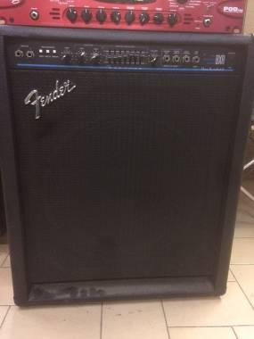 Fender BXR One Hundred 100 Watt Amplificatore da basso OTTIME CONDIZIONI