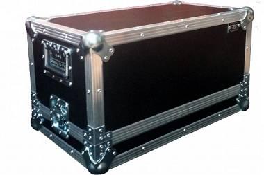 RTF Flight case Testata chitarra basso ( Marshall , Mesa ,Fender , Orange )