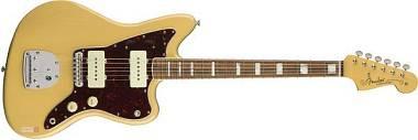 Fender 60th anniversary Jazzmaster  PF VBL
